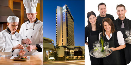 Hospitality, Training, School, College, Tourism, Hotel, Diploma, Management, Gold Coast, Australia